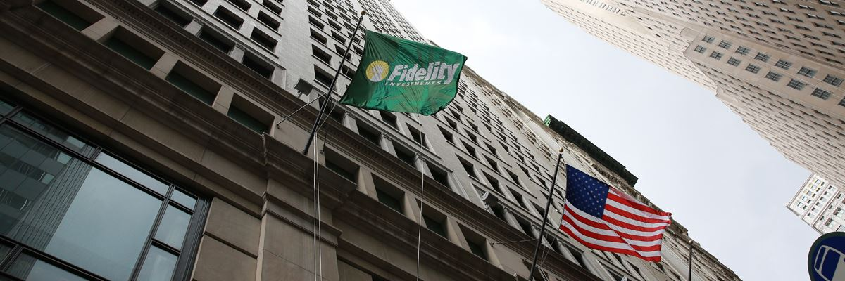 Fidelity Unveils 13 No Fee Funds But Theres A Catch Citywire