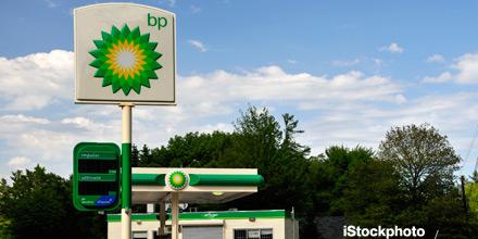BP energises FTSE as US markets closed