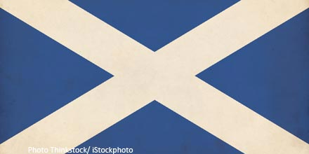 Scottish business leaders unite against independence