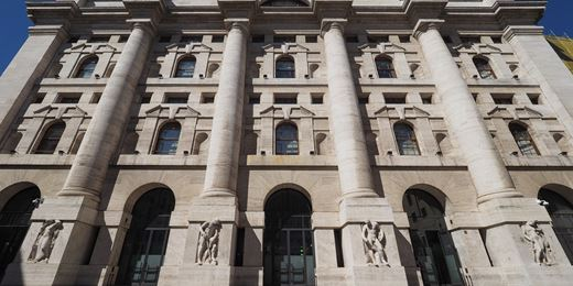 Borsa, Banca Imi quota otto nuovi cash collect