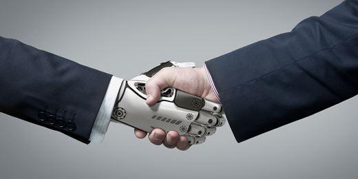 Everbright Yunfu Internet partners German robo-advisor