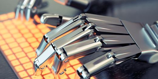 Pictet soft-closes Robotics fund after hitting €3bn