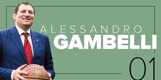 Alessandro Gambelli: lezioni di consulenza sul campo