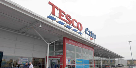Is this the best ever entry point for Tesco bonds?