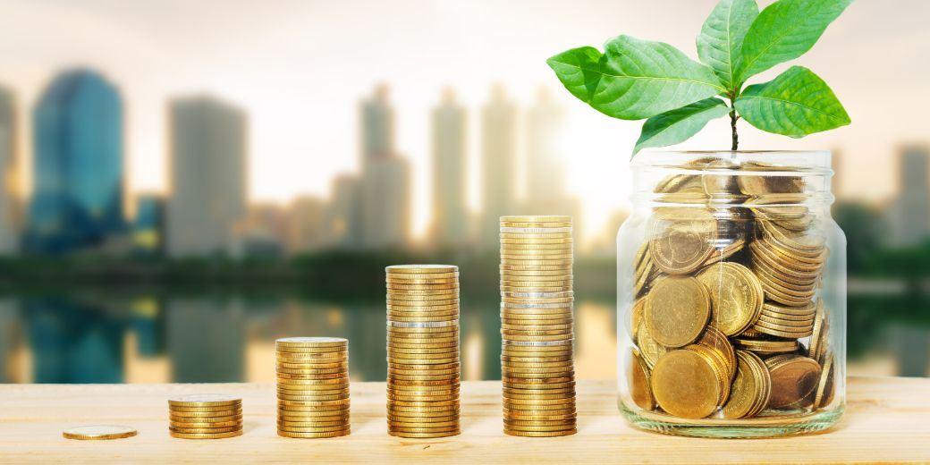 BVI: Vermögen von ESG-Fonds steigt im dritten Quartal um fast 30%