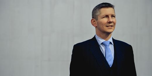Profile: Rathbone's Glasgow boss on the road to £1bn