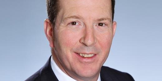 Fidelity pensions head Parkin exits