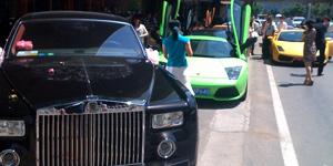 Credit Suisse to merge away luxury goods fund