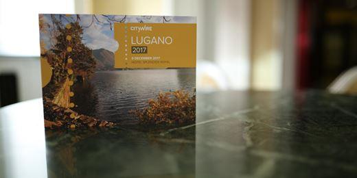 Citywire Lugano 2017 - presentations