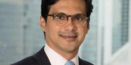 Warum HSBC-Milliardenmanager indische Banken in über 20 Jahre altem Fonds übergewichtet