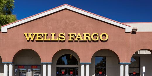Wells Fargo names new brokerage business president - Citywire