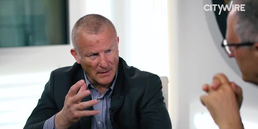 'Pissed off' Woodford slams mountain of 'fake information'