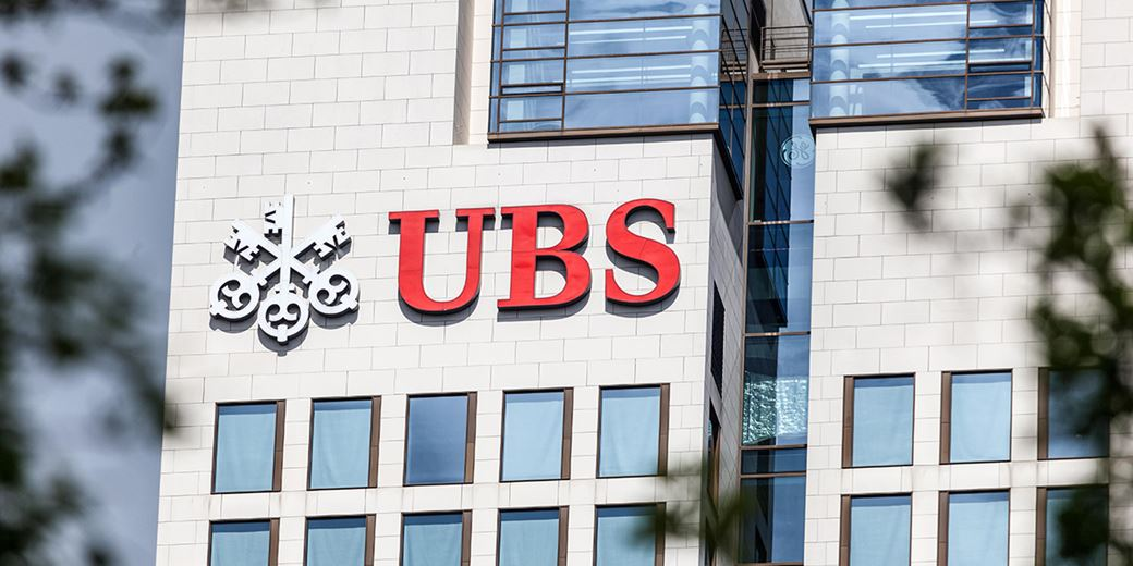UBS and Deutsche in asset management merger talks