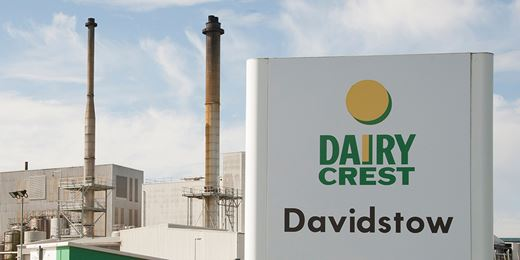 Miners lead FTSE gains as Dairy Crest leaps on takeover