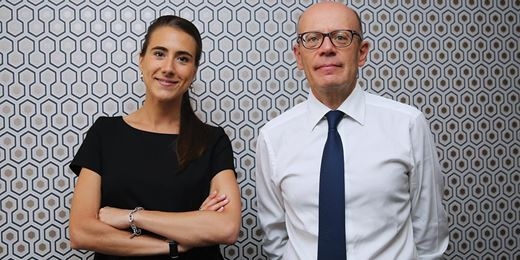 Morgan Stanley (Geneva) team reunited at CdR Capital