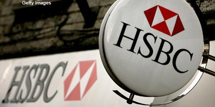 HSBC Private Bank snaps up four from rivals