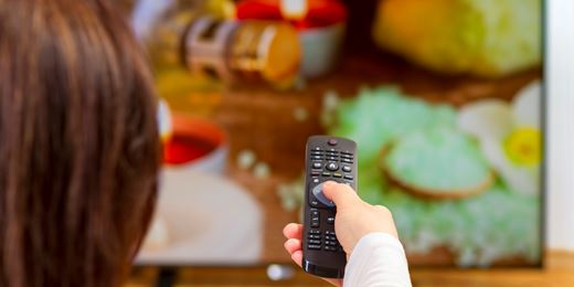Should wealth firms consider TV advertising?