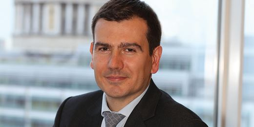 Schroders' global income multi-asset head departs