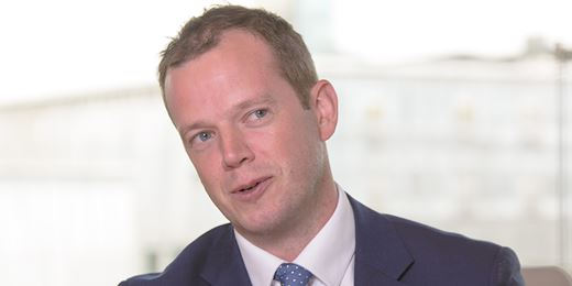 Riddell warns of bond 'freak out' as inflation heads to decade high