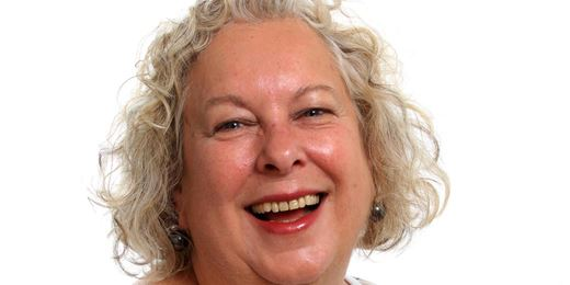 Sue Round: my 30 years as a female fund manager
