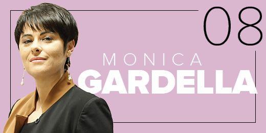 Monica Gardella (Widiba), chiara come il cristallo: la consulenza che riscatta il risparmiatore