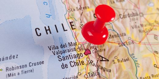 AB hires MFS director to launch Chile office