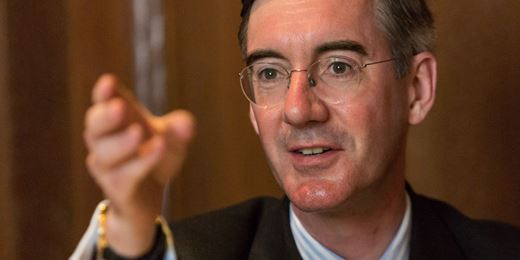 Jacob Rees-Mogg's boutique reaches out to Europe with funds deal