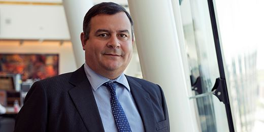 Danish bank sets Asia targets for year ahead