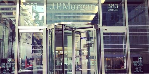JP Morgan AM creates sustainable investing team