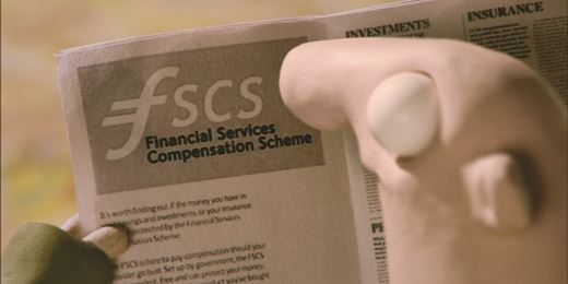 FSCS declares troubled pension transfer advice firms in default