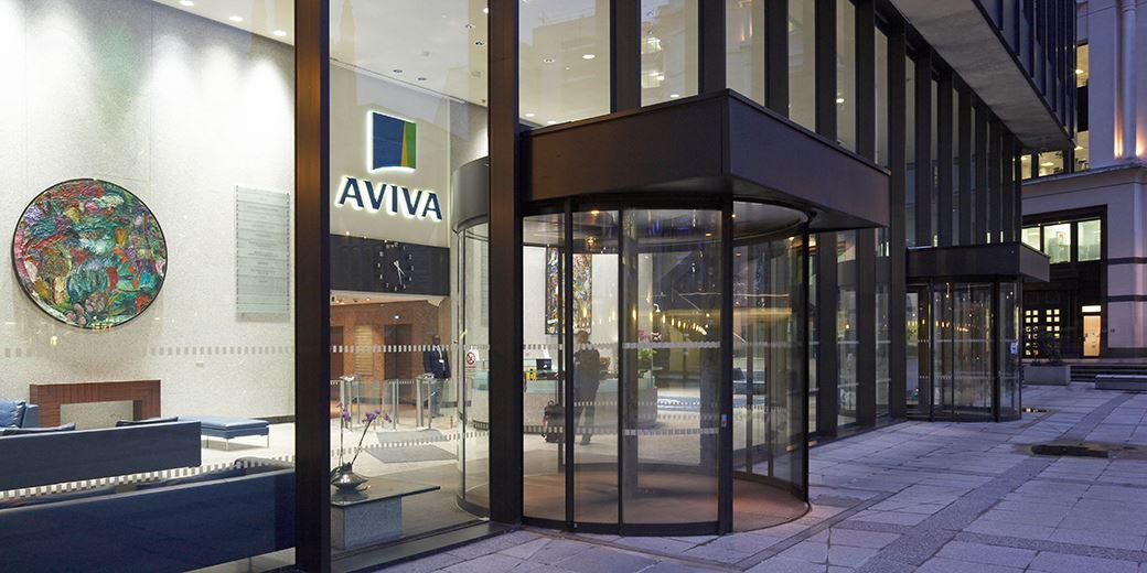 Generali y CVC Capital Partners interesados en comprar Aviva France