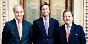 Weatherbys' wealth head Buchanan departs
