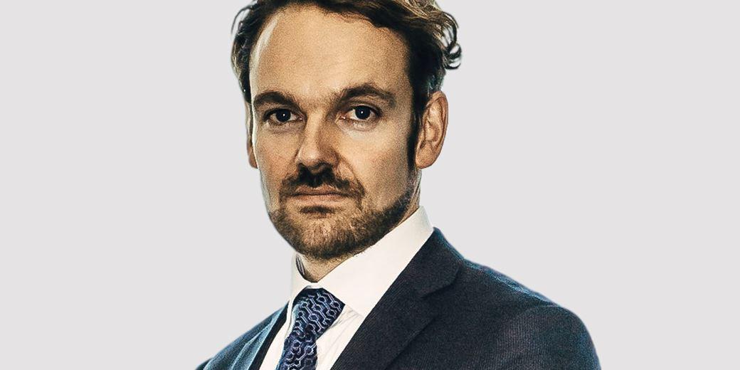 Head of portfolio management set to exit UK group