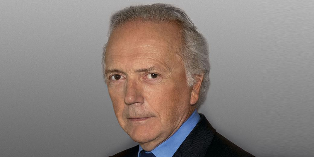 Edouard Carmignac deutet Kandidatin für Nachfolge an