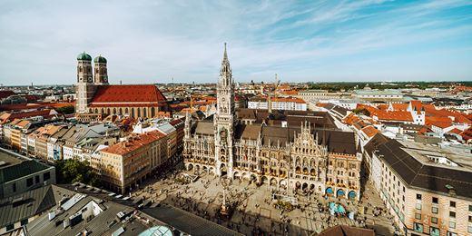 Münchner Privatbank ernennt Geschäftsführer