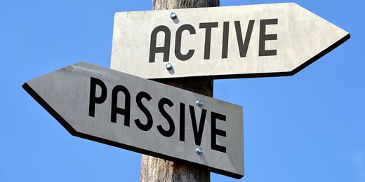 AJ Bell unveils 'pactive' model portfolios