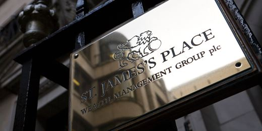 Manager of £1.5 billion trust buys St James's Place