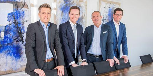 Rheinische Investmentboutique holt ehemaligen JP Morgan AM Executive Director