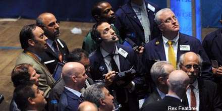 Ruffer: US 'working man' could send market tumbling