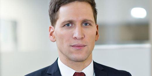 Ufuk Boydak senkt Investitionsquote von Long/Short-Fonds um zehn Prozentpunkte