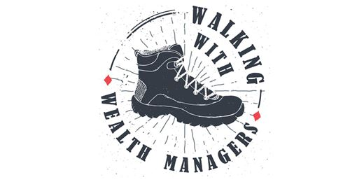 Podcast: Walking with Wealth Managers - Greg Mahon of Rathbones
