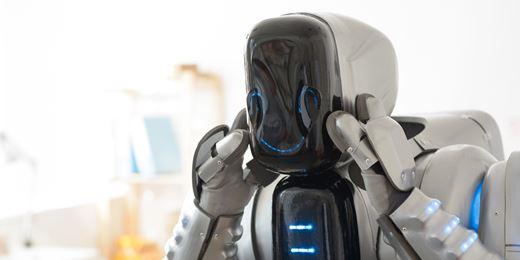 Warum der AXA Robotech Fonds auch auf große Player setzt