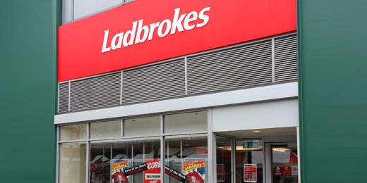 Ladbrokes Coral surges on GVC takeover bid