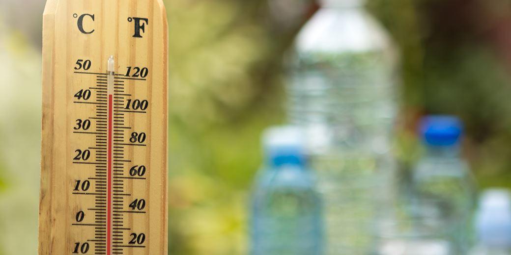 Amundi backs new company temperature ratings
