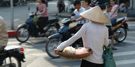 Debt fund taps into Vietnamese bond market