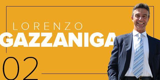 Consulenza del futuro: per Lorenzo Gazzaniga l'evoluzione parte dai professionisti