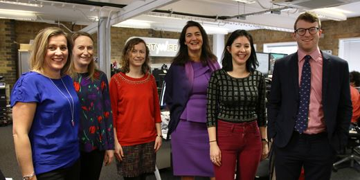 Podcast: International Women's Day special