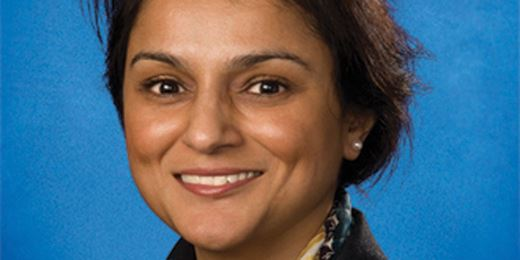 Franklin Templeton names Sonal Desai as fixed income CIO