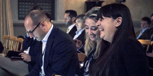 Tutte le presentazioni di Citywire Italia 2015