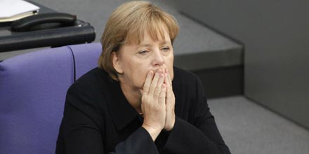 Merkel's victory may not signify the death of populism